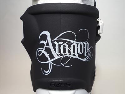 RAZORS ARAGON3�