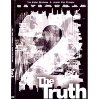 The Truth2 DVD