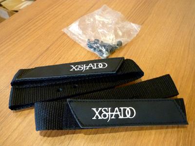 XSJADO アンクル・ストラップ�