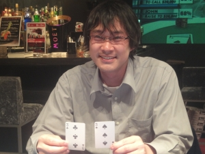 4・26 WINNER