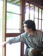 柴田雅章さんの工房