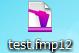 FMP12アイコン