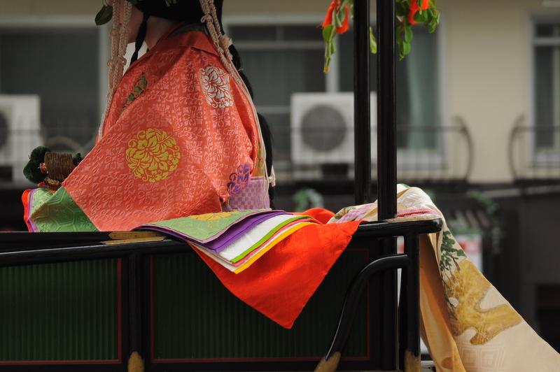 2014葵祭