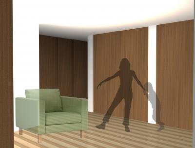 Okusans Room