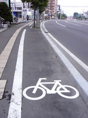 自転車専用道路01