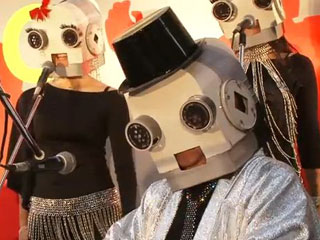 Mr Roboto 五十嵐信次郎