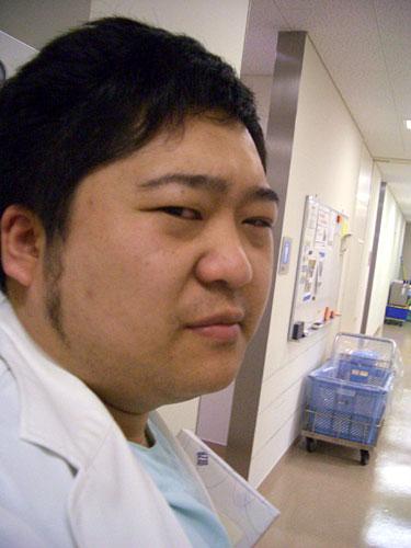 研修医K12