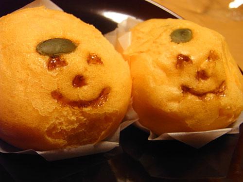 かぼちゃまんじゅう03