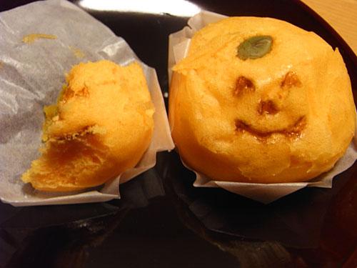かぼちゃまんじゅう07