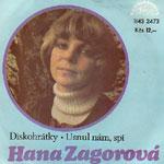 ハナ・ザゴロヴァ