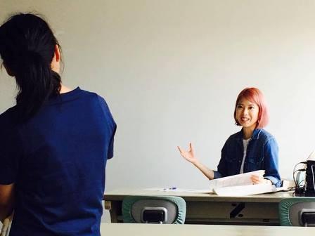 河原ITビジネス専門学校プロジェクト選考会�160702