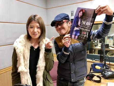 グレノイゲスト出演_井坂さんとコトノ170124
