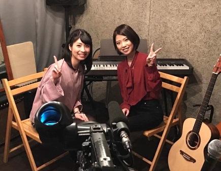 コトノテレビ愛媛ツナゴヤ取材02