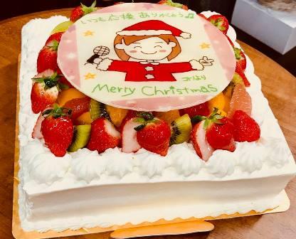 コトノと一緒にクリスマス会Vol2_5