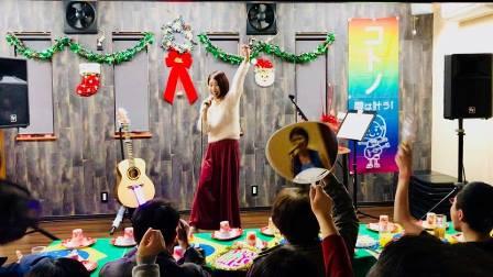 コトノと一緒にクリスマス会Vol2_7