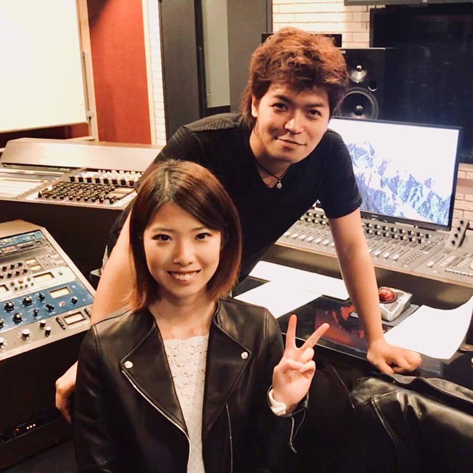 東京レコーディング_堀さんと_コトノ1804