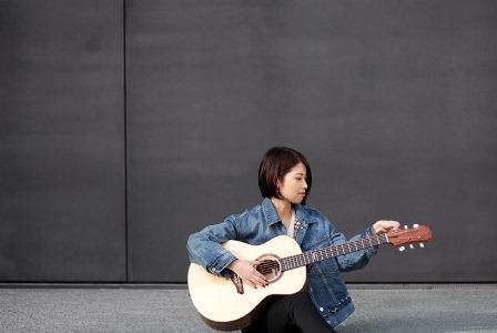 ギター弾き語りコトノ