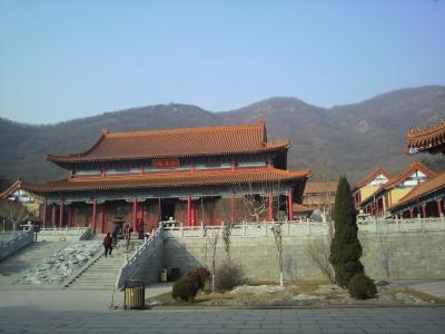 大連の寺�