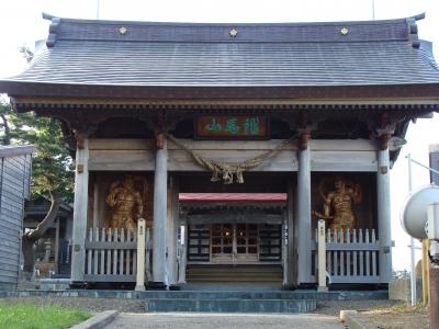 曹洞宗龍馬山義経寺