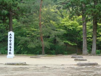 金堂円隆寺址