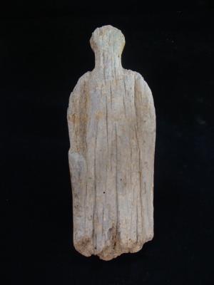 展示されていない仏像1