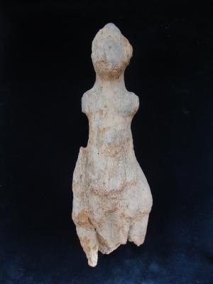 展示されていない仏像2