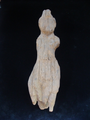 展示されていない仏像3