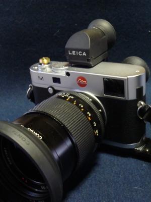 Leica M type 240