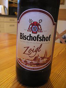Zoiglビール