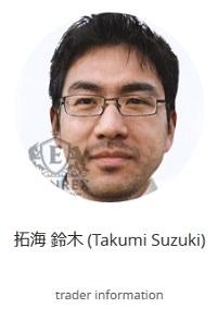 EvenRex の鈴木さん