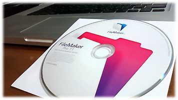 FileMakerPro11