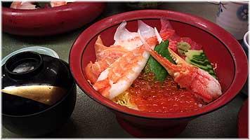 関空・がんこ・寿司