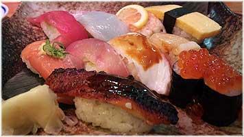 さんきゅう・寿司