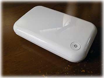 WiMAX・Wi-Fiルータ