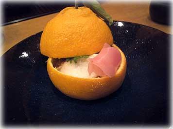 京料理・乃し