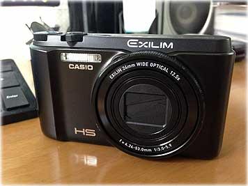 EX-ZR1000