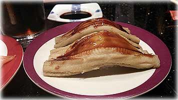 長次郎寿司