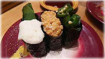 回転寿司・魚海岸