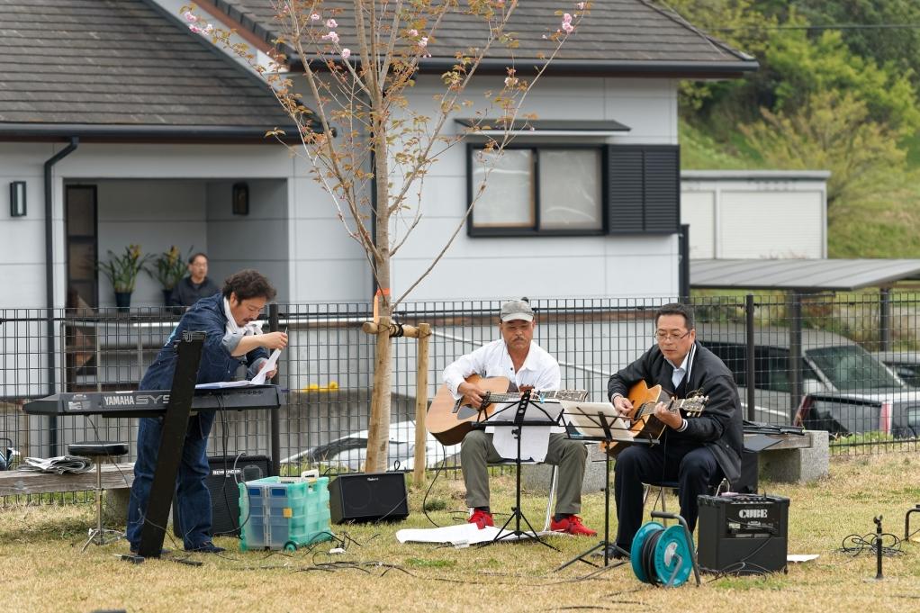 平成31年度えぼし岳ぼたん桜祭り