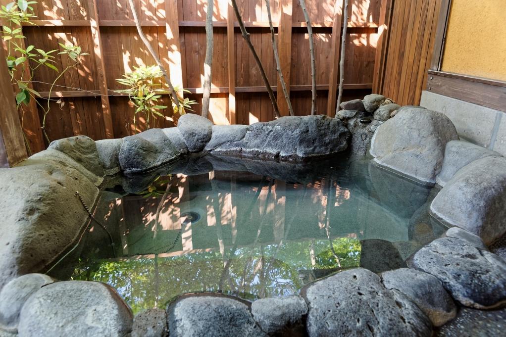 平山温泉湯の蔵