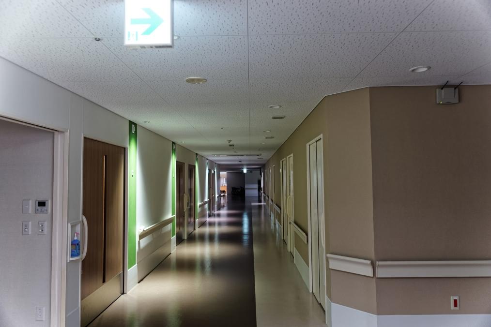 中央 病院 明野