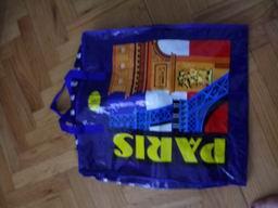 新型中国バッグ