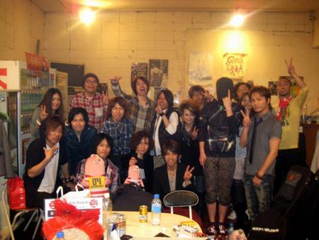 2011年05月の記事 | 『 From-h ...