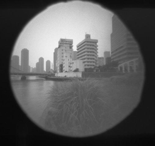 ピンホールカメラ | dream imagi...