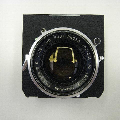 フジ180mm