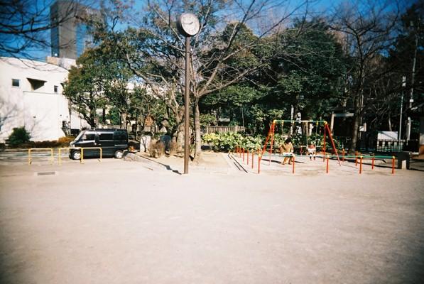 深川小公園