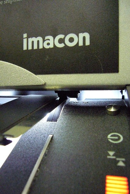 imacon Flextight Precision 3