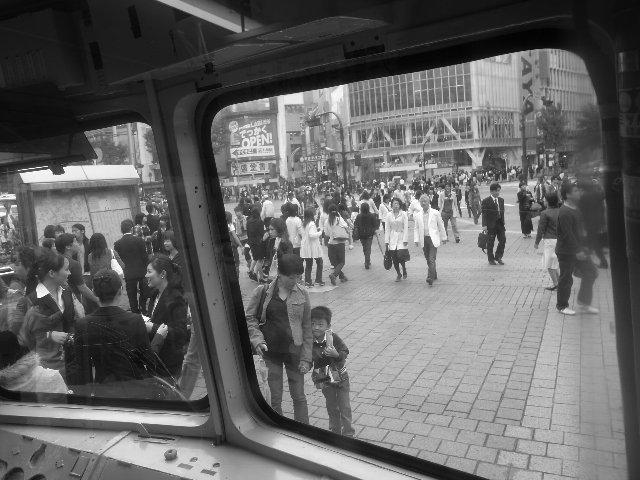 街撮り習作