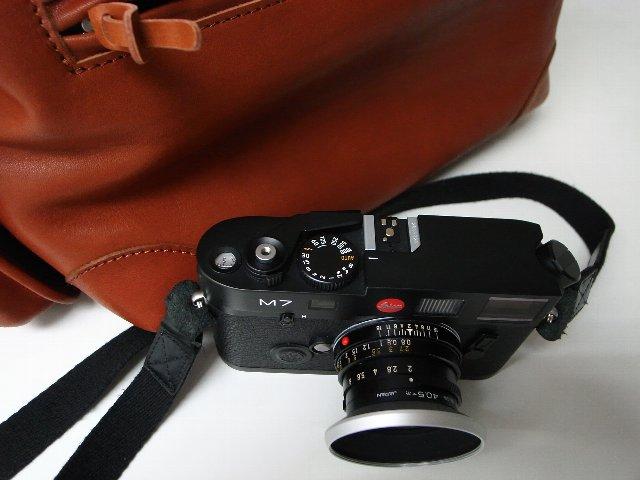 旅に出たくなるカメラ