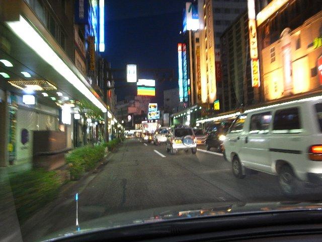 金沢のタイムズスクエア